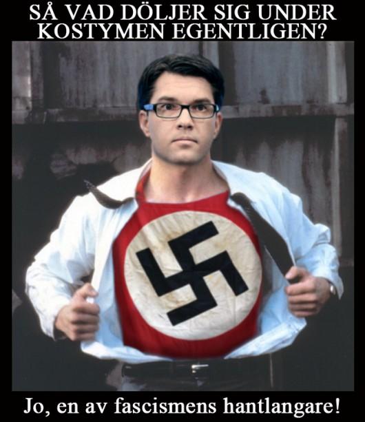 Fascismens hantlangare