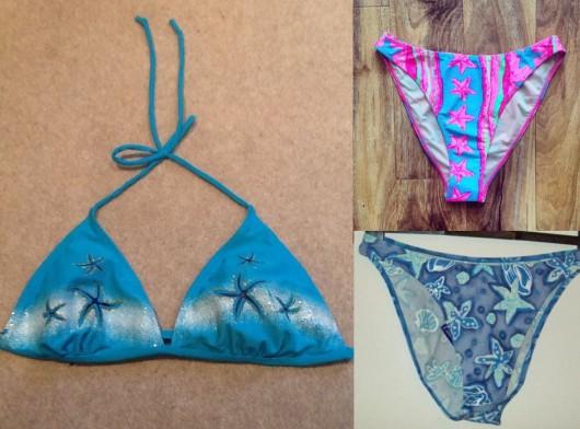 bikinisar