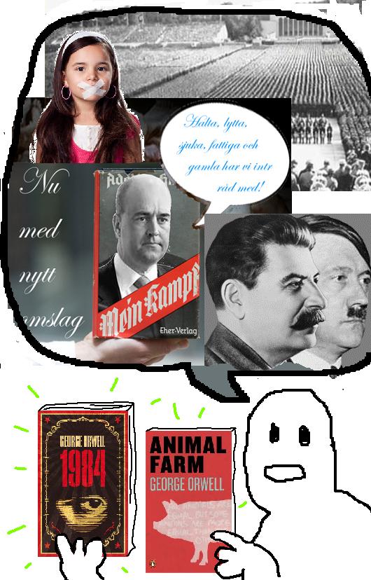 diktaturer