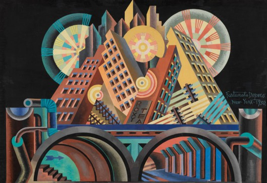italian-futurism